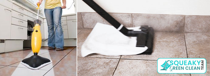 Tile Steam Cleaning Sydney