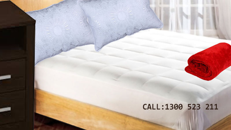 Provides Better Mattress Fabric Protection Buff Point