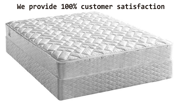 Mattress Cleaning Without Any Harm To The Environment At Belfield