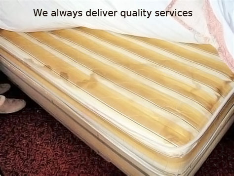Mattress Sanitisation Ashfield