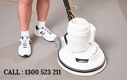 Carpet Dry Cleaning Glenfield