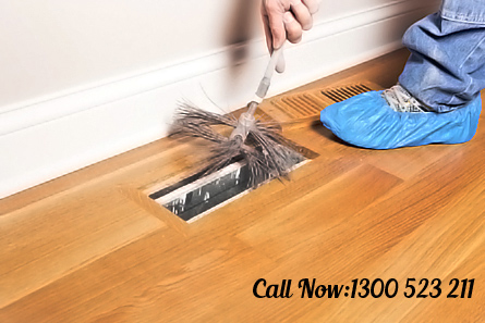 Floor Duct Cleaning North Sydney