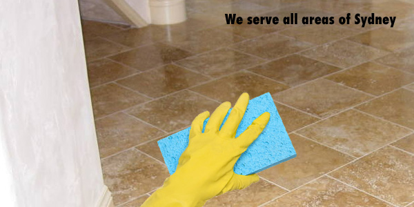 Professional Tile and Grout Cleaning Georges Hall