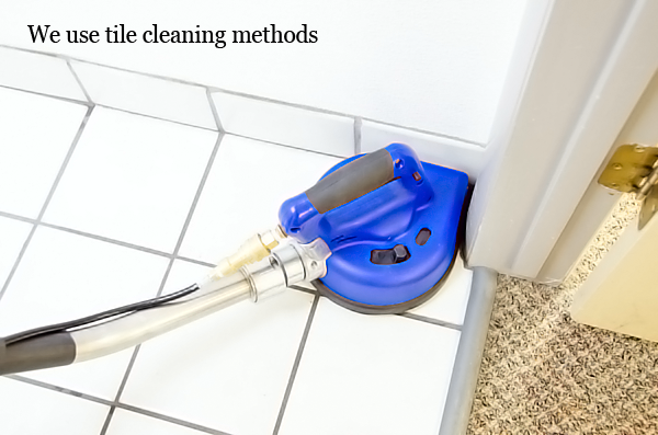 Best Tiles and Grout Cleaning In Newport