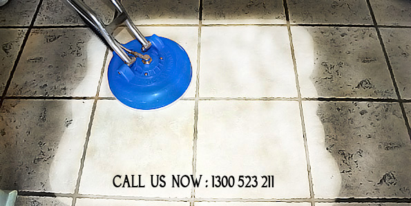 Tile and Grout Cleaning Hill Top