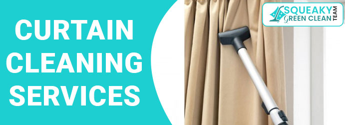 Curtain Cleaning Canberra