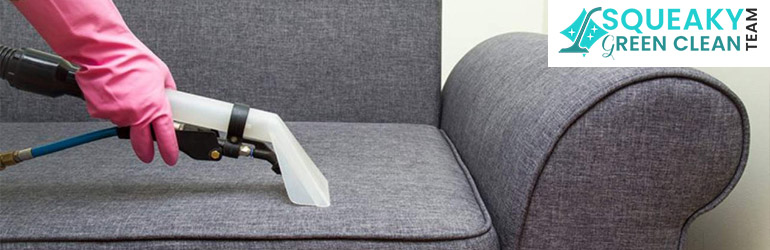 Upholstery Cleaning Warragamba