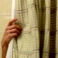 Shower Curtain Cleaning